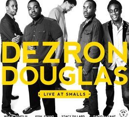 Dezron Douglas Quintet - Live At Smalls