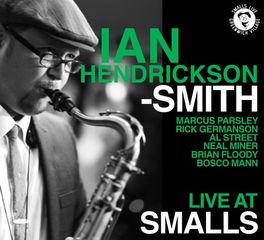 Ian Hendrickson-Smith Quintet Live at Smalls