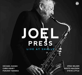 Joel Press Quartet - Live At Smalls