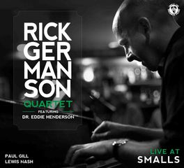 The Rick Germanson Quartet - Live At Smalls