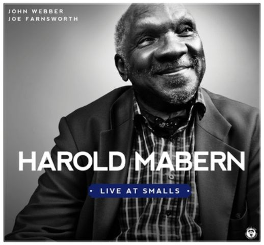 Harold Mabern Trio - Live at Smalls