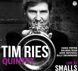 Tim Ries Quintet - Live At Smalls