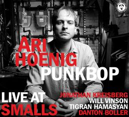 Ari Hoenig & Punkbop - Live At Smalls
