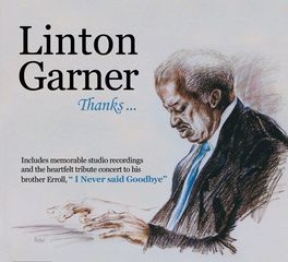 Linton Garner – Thanks……