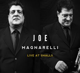 Joe Magnarelli Quartet - Live At Smalls