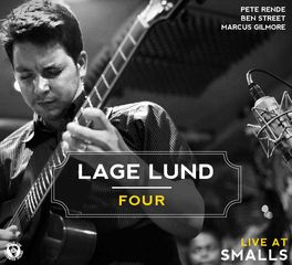 Lage Lund Quartet - Live At Smalls